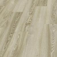 Vinylboden LVT Oak White 4V 4,2mm-0,55mm